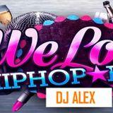 RNB & HIP HOP MIX DJ-ALEX K
