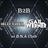NUTTRIX B2B GAIL WERNER @D.N.A Club Set