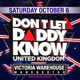 Third Party Live @ Don't Let Daddy Know (DLDK) Manchester | Cut