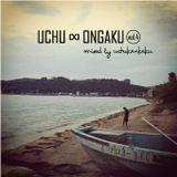 """UCHUKANKAKU """"UCHU∞ONGAKU vol.4"""" 3K4KMIXCD005 2012"""