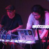 Ytic - Dj Dolores + ChicoCorrea - Continuum Festival 21 jul 2013