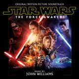 Harrison Ford The Music Of Star Wars & The Force Awakens Soundtrack