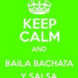 Bachata To Salsa