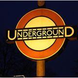 UNDERGROUND PODcast 001 2012
