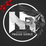 Nelver - Proud Eagle Radio Show #258 @ 15 YEARS OF CREATIVITY (08-05-2019) [RADIO.DROPTHEBASS.RU]