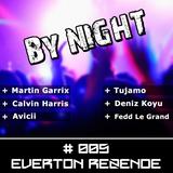 By Night #005 - By Everton Rezende