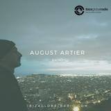 August Artier Radio -  Episode 44