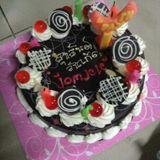 #2507 | #happy birth day to me. ( JomJelé )