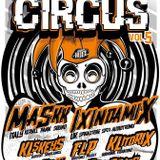 KlitoriX@Hard Times Circus Vol5