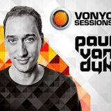 Paul van Dyk - Vonyc Sessions 554
