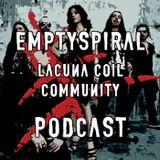 Episode 2 - Cristina talks about Comalies