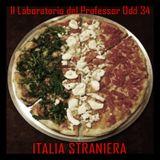 Il laboratorio del Professor Odd 34 - Italia Straniera