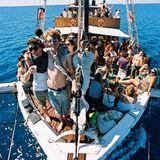 Live @ the Sa Coma Booze Cruise (Mallorca)