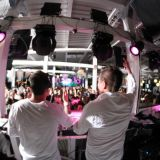 Newik & Marcee  - Live @ Mundo Open Air Experience Győr 2012.05.12.