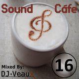 Sound Cáfe Episode 16