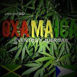 OXAMAICA FEST II @ HALLOWEED - DEEJEAY GO