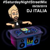 Saturday Night Street Mix 9/28/2019 u92slc