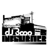 DJ 3000 - Influence Mix