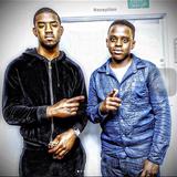 Elusive - Hip-Hop & UK Rap Promo Mix