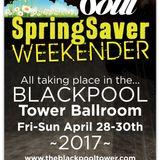 A Cellar Full of Soul 23.4.2017