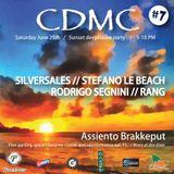 CDMC #7 Mix (26-06-16)