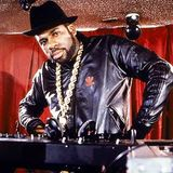 Jam Master Jay - Radio 1 Rap Show  1998 (side a)