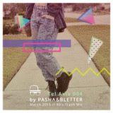 Tel Aviv 004 by PASHA & BLETTER // March 2015 // 90's Trash Mix