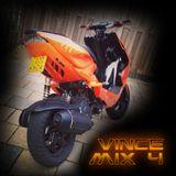 VINCE MIX 4
