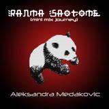 Aleksandra Medakovic - Ranma SAOtome [ Mini Mix Journey ]