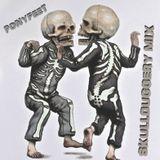 ponyfeet - skullduggery mix