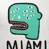 Superchief x Miami x Art Basel mix