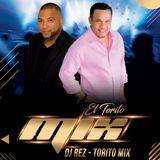 Hector Acosta El Torito Mix - Dj Rez