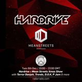 Hardrive x Mean Streets Xmas Show w/ Terror Danjah, P Jam, Trends & D.O.K - 6th December 2016