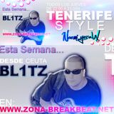 BL1TZ :: SESSION FOR TENERIFE STYLE :: JANUARY 2013