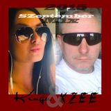 Kinga & KZee szeptember mix 2015