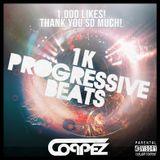 Coppez - 1K Progressive Beats!