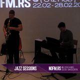 NOFM Festival Jazz Sessions // Milan Jeftić saxophone & Lazar Pejić piano