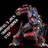 Daniel's Jack - Transformer Step