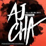 Funkytrain Groove pres. Shoomadisco - Live @ Festival Aj Cha @Bachvice 200817