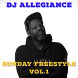 Sunday Freestyle Vol 1
