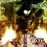 Art Style: Techno | Hell Industry with Rob Rules & Gabriel T. | Process 13