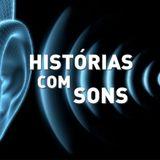 Histórias com sons: Vôo