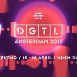 Maceo Plex - live at DGTL Festival 2017, Mosaic Stage (NDSM Docklands, Amsterdam) - 15-Apr-2017