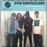 Dub Smugglers 5th March 2017