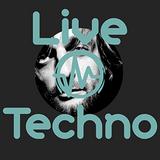 Ricardo Villalobos - live at Time Warp USA - 20-01-2015