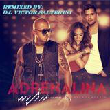 Adrenalina (Remix) Wisin Ft J Lo & Ricky Martin