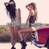 Future is Coming - FUTURE HOUSE Mix November 2016