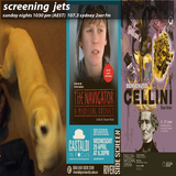 Screening Jets ep 13 with Pete Castaldi