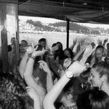 The Retromatics live @ Lottus sunset June 2012
