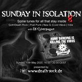 Sunday in Isolation #8